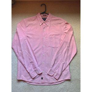 Men's Abercrombie & Fitch Button Down Shirt
